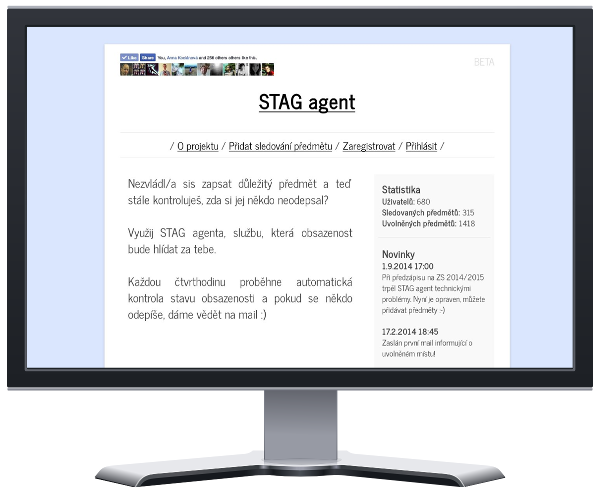 STAG agent